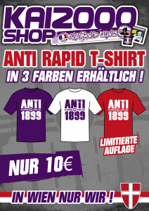 Anti Rapid T-Shirts